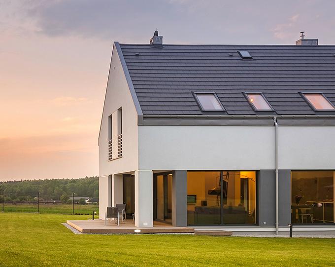 Архитектура — это структура для жизни